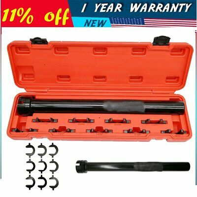 Inner Tie Rod Socket Tool Wrench Remover /& Installer