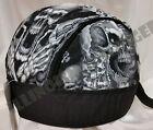All Gave Some Some Gave All POW MIA Headwrap Biker Doo Rag Cap #1055