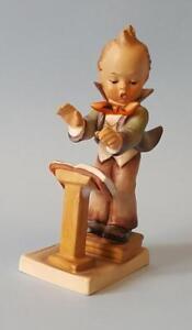 Hummel-034-Band-Leader-034-vintage-figurine-by-Goebel