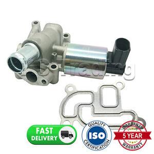 EGR-Valvola-Di-Scarico-2-per-Opel-Vauxhall-GAS-ricircolazione