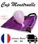 miniature 7 - Cup-coupe-menstruelle-femmes-hygiene-feminine-Haute-qualite-medicale-Regle-Ecolo