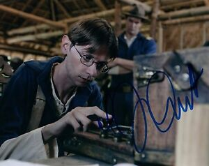 DJ-Qualls-Signed-Autographed-8x10-Photo-The-New-Guy-Hustle-amp-Flow-COA-VD