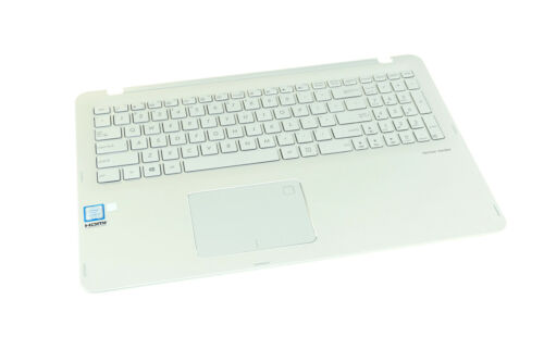 GRADE A BA16 13NB0BZ2P02211-1 NSK-USZ01 ASUS TOP COVER WITH KEYBOARD Q504U