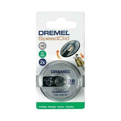 Dremel SC541 S541 EZ SpeedClic Grinding Wheel