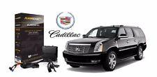 Flashlogic Remote Start for Cadillac Escalade 2007-2014 with Plug & Play Harness