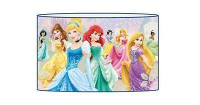 Disney Princess d2 abat-jour//Plafonnier Abat-jour Enfants Gratuit P P