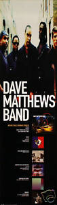 Dave-Matthews-Band-1998-Crowded-Streets-Original-Promo-Poster