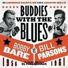 Buddies With The Blues 8437010194894 by Bobby Bare CD