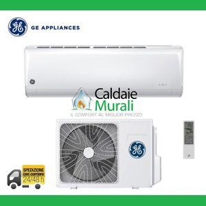CLIMATIZZATORE GENERAL ELECTRIC GE APPLIANCES LINEA ENERGY 9000 BTU GES-NX1H25