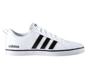 Adidas-VS-PACE-AW4594-Bianco-Scarpe-da-Ginnastica-Uomo-Sportive