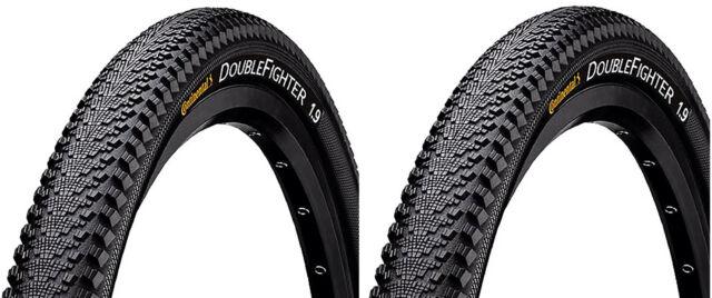 "2 Stück 28/"" Zoll Continental Tour Ride Fahrrad Reifen Mantel Decke Tire 42-622"