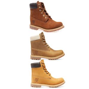 attraktive Mode online Shop schön Design Details about TIMBERLAND 8226A EK 6INCH WATERPROOF PREMIUM INTERNAL WEDGE  BOOT 36-39.5 NEW210€