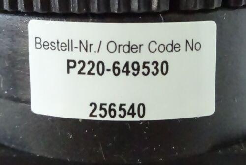 20A 7,5kW 380-440V SÄLZER P220-649530 Nockenschalter Rotary Cam Switch 3 Stell