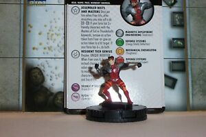 FIXER-050-Captain-America-and-the-Avengers-Heroclix-Marvel-Rare
