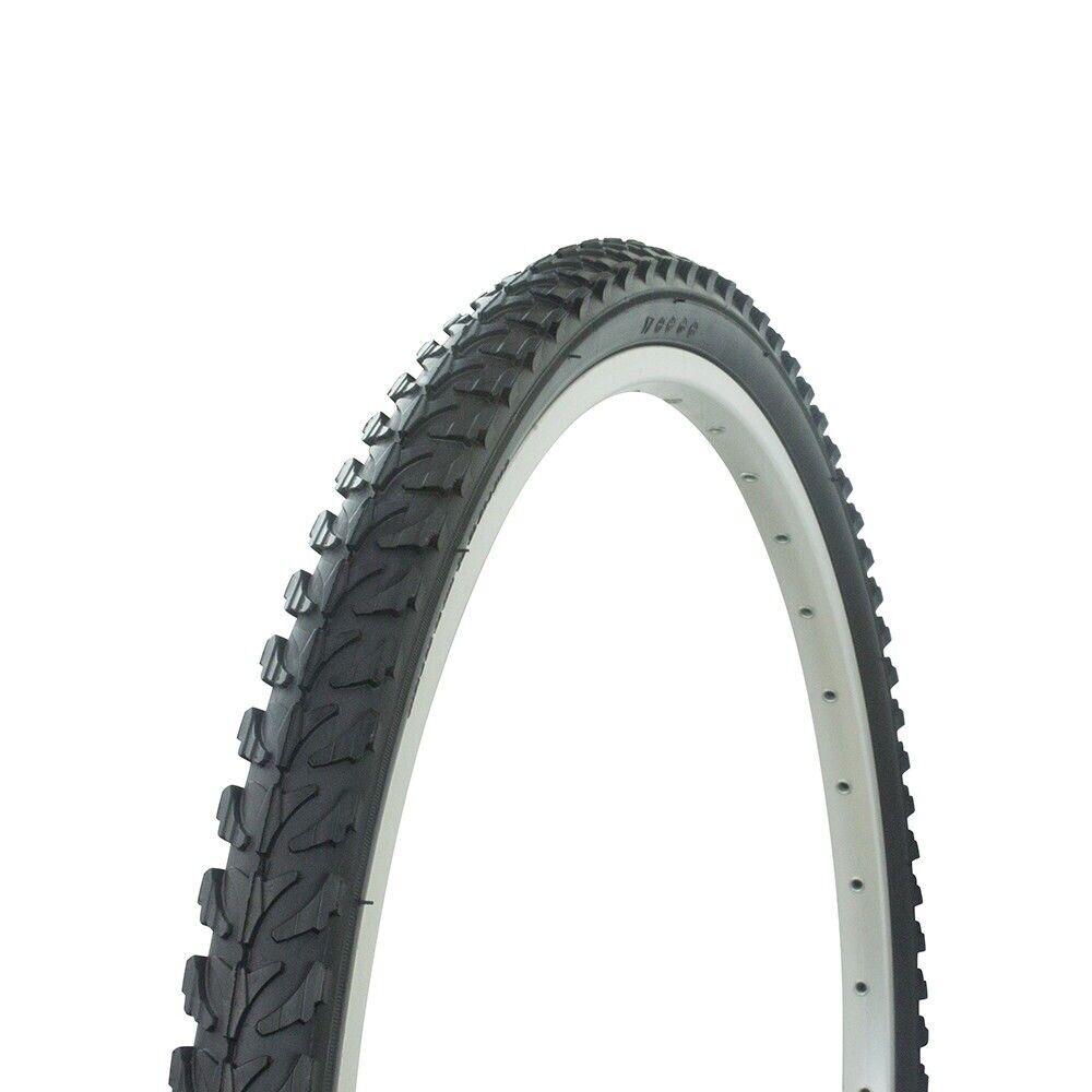 """SunLite//Kenda Raised Center Tire-26x1.5/"""" ISO 559-Single Tire-Black-New"""