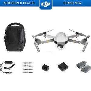 DJI-Mavic-Pro-Platinum-Quadcopter-Drone-with-4K-Camera-Wi-Fi-Fly-More-Combo