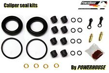 Kawasaki KZ 1000 A1 A2 77-78 front brake caliper seal repair kit set 1977 1978