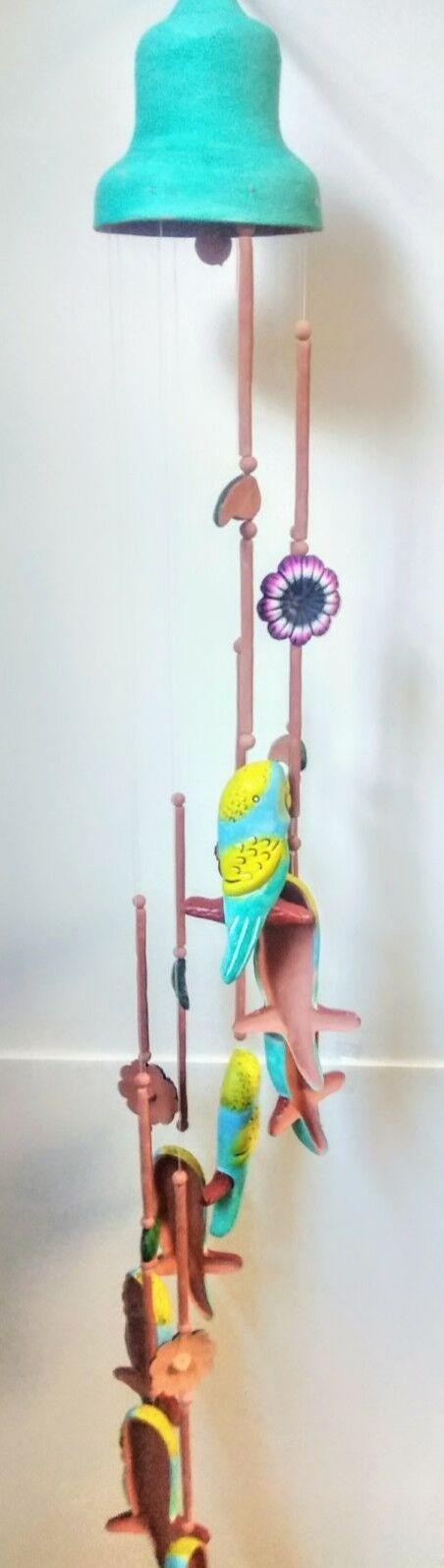 Handmade Wind Chime Decoration