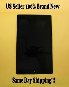 Details about Amazon Kindle Fire HD 8 5th SG98EG Screen Replacement