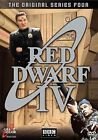 Red Dwarf Series IV 0794051187420 With Chris Barrie DVD Region 1