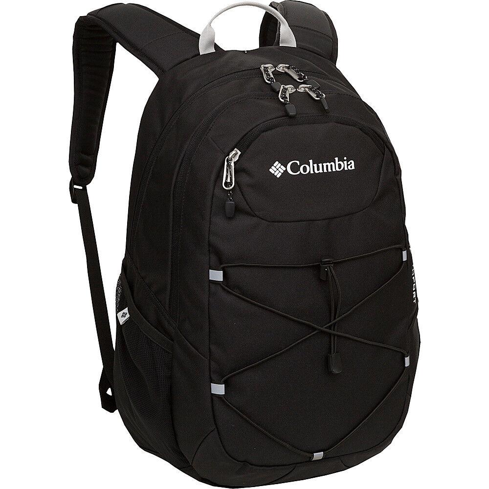 "New Columbia /""Northport/"" 29L Omni-Shield Hiking Travel Backpack"