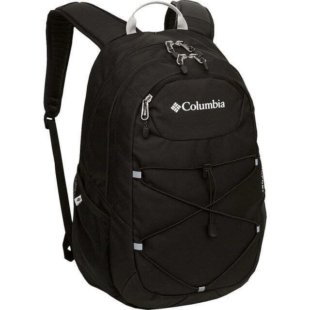 "New Columbia /""Northport/"" 29L Omni-Shield Hiking Travel Backpack"