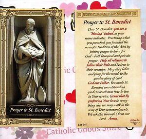 St. Benedict of Nursia Critical Essays