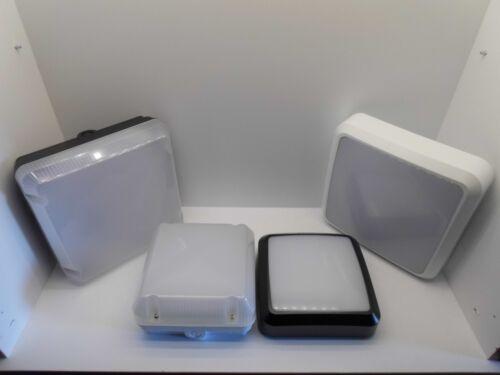 Ansell Astro 7 Watt, 14 W DEL Round Bulkhead Black, White ip65 Outdoor 7W Black,7W White,14W Black,14W White