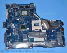 "Lenovo IdeaPad Y510P 15.6"" Intel Laptop Motherboard NM-A032 90004286"