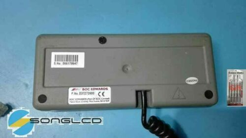 Details about  /Edwards D37272800 D3727200 D37280700 Used /& Test with warranty  Free DHL or EMS