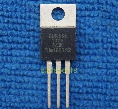 10PCS BUK9575-100A TO-220