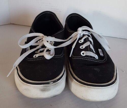 Tennis 6 Men's Skate Black Shoes Van's White ZfT1PqwT4