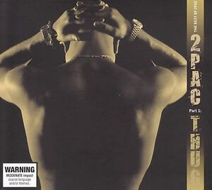 Image Is Loading 2pac The Best Of 2 Pac Part 1