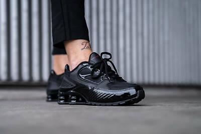 Nike Shox Enigma 9000 Women's Black/Gym