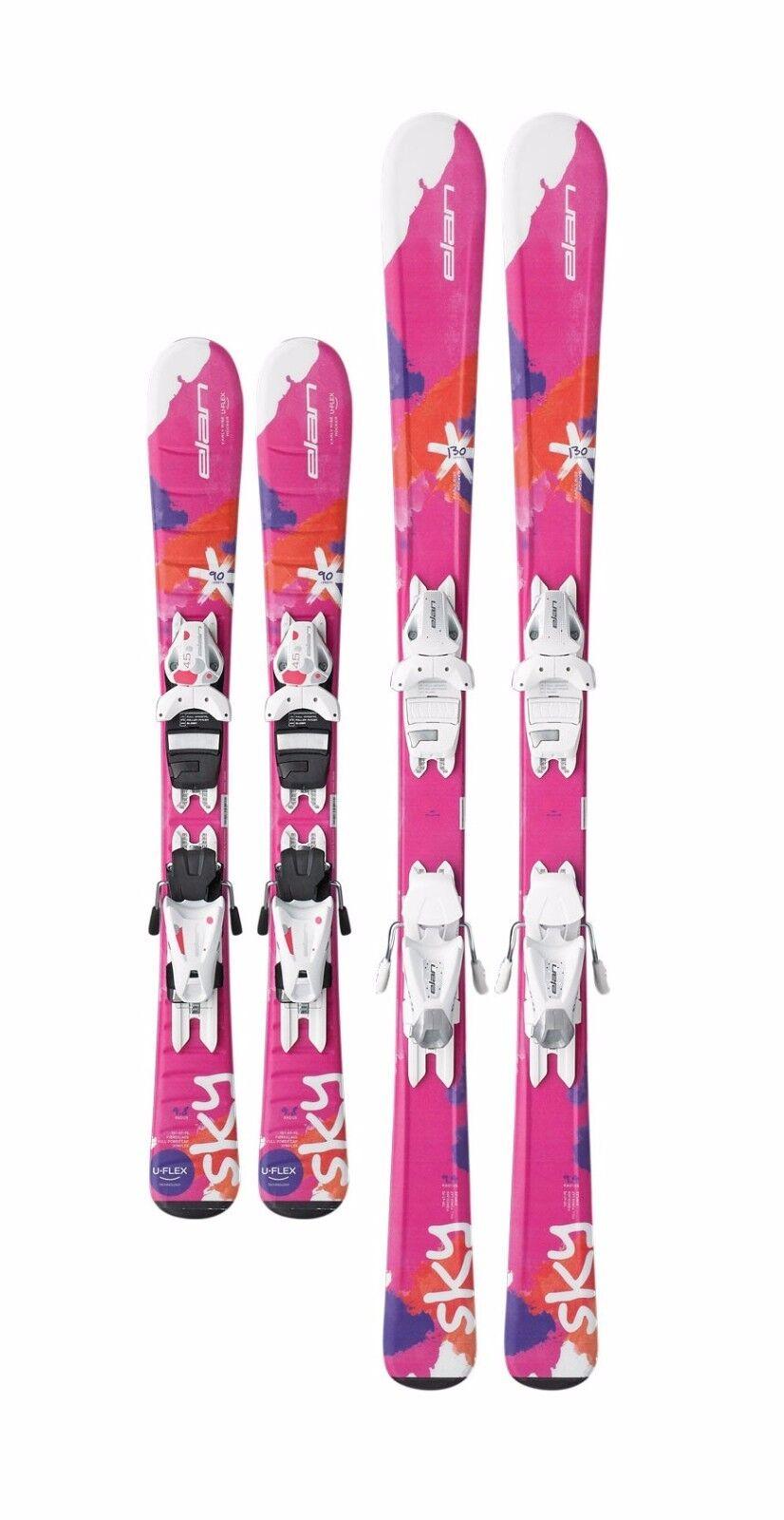 Elan Sky Qs Kinder Ski - - NEU - - AF2BXW16 92e1b2