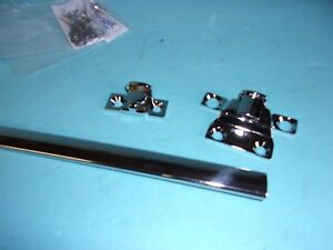 1932 Ford Cowl Mounting Brackets