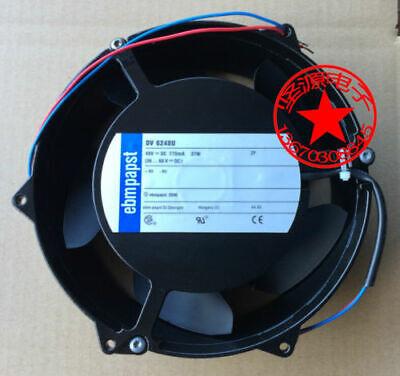 4-Wire TDAR 17251 48V 1.8A axial Flow Fan Inverter Fan for ebm papst DV6248