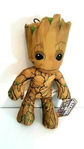 Marvel-Guardians-of-the-Galaxy-Large-15-034-Baby-Groot-Plush-NEW-IN-BAG