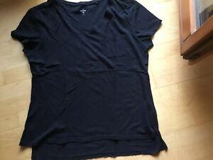 Schwarzes Damen T- Shirt/ C & A/ Gr. L/ Wie Neu/ - Selters, Deutschland - Schwarzes Damen T- Shirt/ C & A/ Gr. L/ Wie Neu/ - Selters, Deutschland
