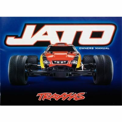 Traxxas TRA3038 On-Board Radion System Wiring Harness 1//10 Jato