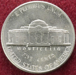 United-States-Nickel-1990-P-C0806