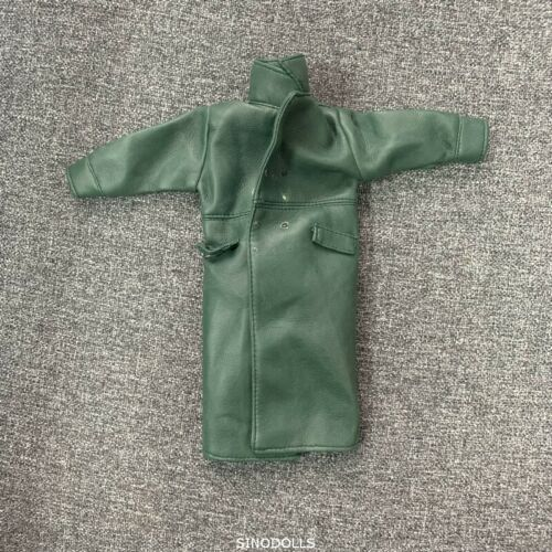 Uniform for 1:6 WWII The Ultimate German Soldier GI Joe 21st Century toys Figure