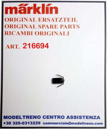 MARKLIN 216694 SUPPORTO GANCIO   KUPPLUNGSDEICHSEL