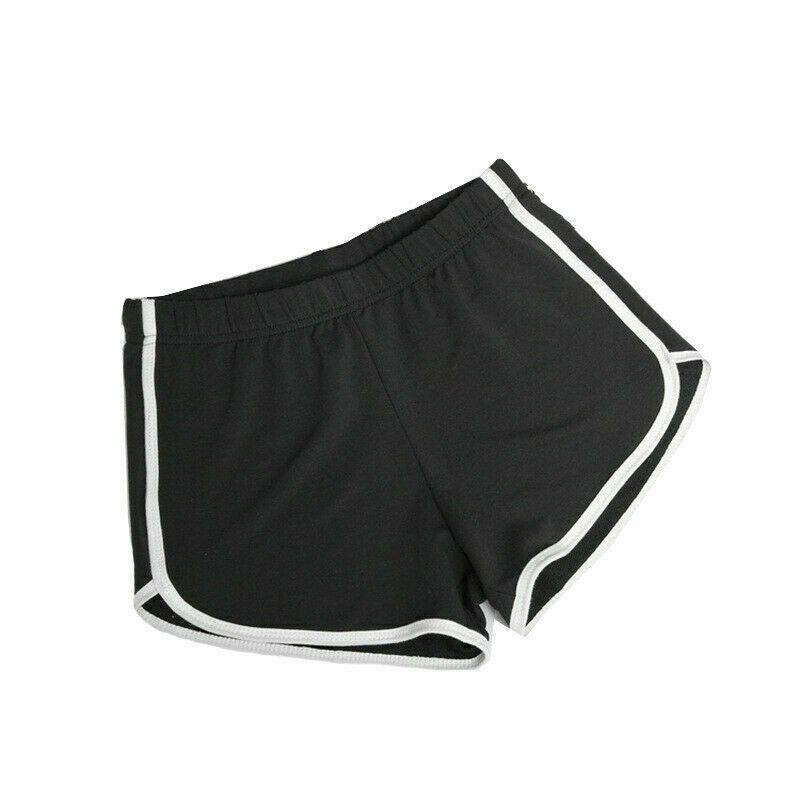 sexy Sports Women Shorts Yoga Casual Gym Lady Jogging Lounge Summer Beach Pants