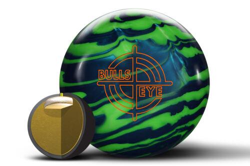 Roto Grip Bullseye Bowling Ball NIB 1st Quality