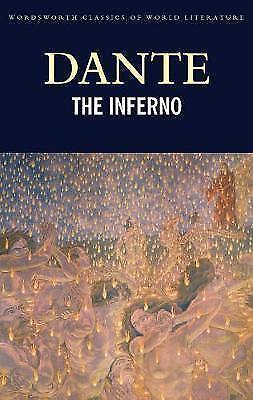 1 of 1 - The Inferno (Wordsworth Classics of World Literature) (Wordsworth-ExLibrary