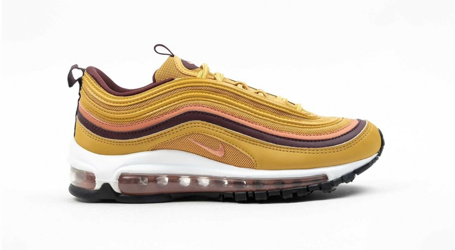 Women's Nike Air Max 97 Trainer 921733-700  UK5 EU38.5 US7.5