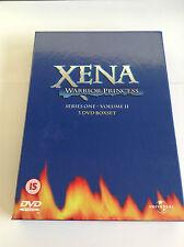 Xena - Warrior Princess - Series 1 Vol.2 (DVD, 2001, 2-Disc Set)