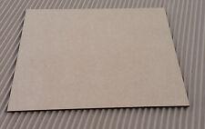 Laser grade MDF 600 x 400 10 sheet Pack 3mm