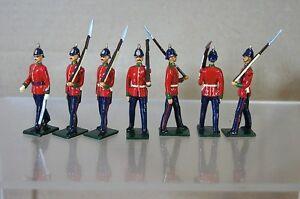 Infanterie Campbell Réplique Modèles Parade Patrick À Ligne Britains Britannique gqqYWFxfwE